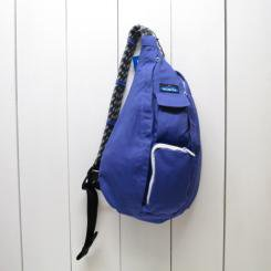カブー/KAVU/ROPE BAG/Imperial Purple
