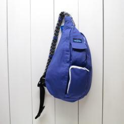 カブー/KAVU/ROPE BAG/Imperial Purple