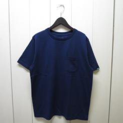 カブー/KAVU/POCKET T-Shirt/Navy