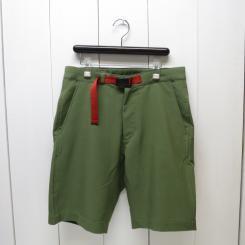 チャムス/CHUMS/Stretch Shorts/Khaki