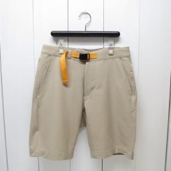 チャムス/CHUMS/Stretch Shorts/Beige