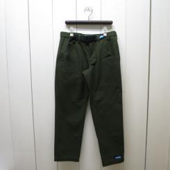 カブー/KAVU/BALLARD PANT/Khaki