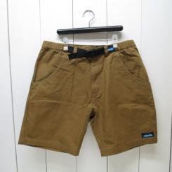 カブー/KAVU/BALLARD SHORT/Brown Beige