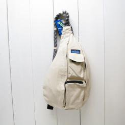 カブー/KAVU/ROPE BAG/Blank Canvas