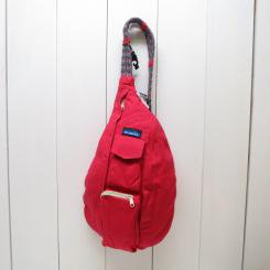 カブー/KAVU/ROPE BAG/Cardinal