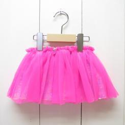 フェフェ/fafa/MARGUERITA Skirt/PINK