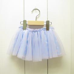 フェフェ/fafa/MARGUERITA Skirt/SAX BLUE