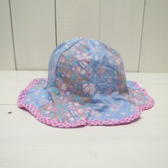 フェフェ/fafa/TURIP HAT/BU.RIBBON
