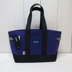カブー/KAVU/FOOTBOY TOTE MINI/Purple