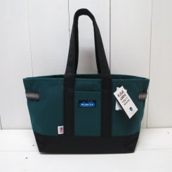 カブー/KAVU/FOOTBOY TOTE MINI/Forest