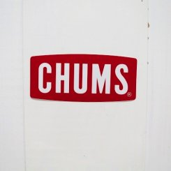 チャムス/CHUMS/Sticker CHUMS Logo Small