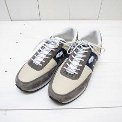 カルフ/KARHU/アルバトロス/Grey×Dark Navy