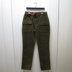 チャムス/CHUMS/Sinawava Corduruy Pocket Pants/Khaki