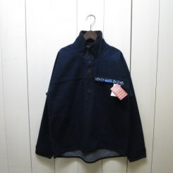 カブー/KAVU/THROW SHIRTS/Denim