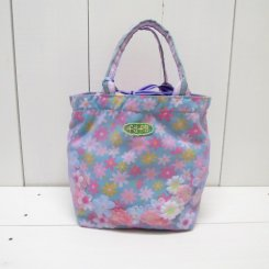 フェフェ/fafa/NEOLA TOTE BAG/BUM.FLOWER