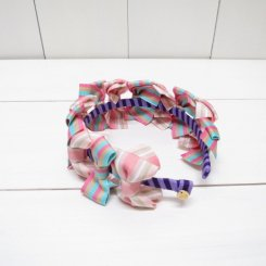 フェフェ/fafa/BUTTERCUP HEADBAND/C