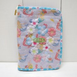 フェフェ/fafa/BABETTE Diary Case(L)/LA.MERMAID