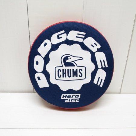 チャムス/CHUMS/Dodgebee 235/Navy