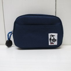 チャムス/CHUMS/Eco Dual Soft Case/Navy