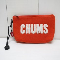 チャムス/CHUMS/Little Pouch Sweat/H・Spice