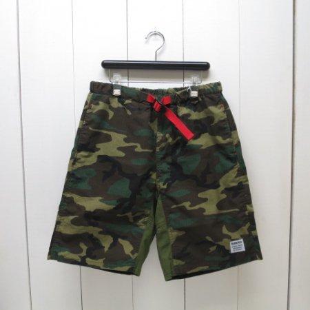 ハイキング/high king/trek shorts/Men'...