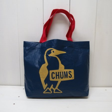 チャムス/CHUMS/Tyvek Packable Tote M...