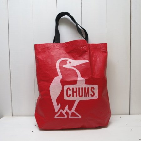 チャムス/CHUMS/Tyvek Packable Tote L...