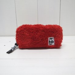 チャムス/CHUMS/Elmo Hurricane Pouch/Red