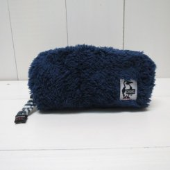 チャムス/CHUMS/Elmo Hurricane Pouch/Navy