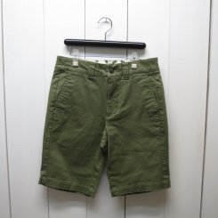 チャムス/CHUMS/Stretch Trail Shorts/Olive