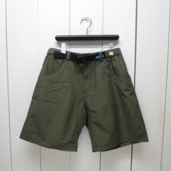 カブー/KAVU/LIGHTWEIGHT CHILLIWACK SHORT/Deep Olive
