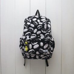 チャムス/CHUMS/Kids Hurricane Day Pack Sweat/CHUMS Donut