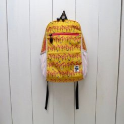 チャムス/CHUMS/Kids Eco Day Pack/Flamingo