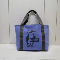 チャムス/CHUMS/RV Tote Bag Sweat/Lavender