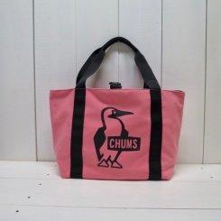 チャムス/CHUMS/RV Tote Bag Sweat/Iced Papaya