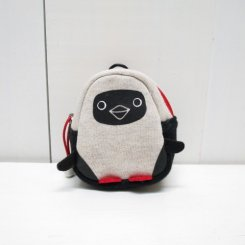 チャムス/CHUMS/Booby Petit Pouch Sweat/H・Natural