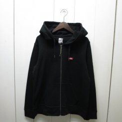 チャムス/CHUMS/Keystone Full Zip Parka/Black