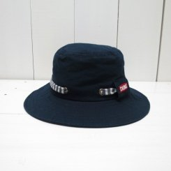 チャムス/CHUMS/Ring TG Hat/Navy
