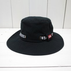 チャムス/CHUMS/Ring TG Hat/Black