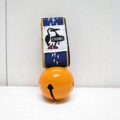 チャムス/CHUMS/Bear Bell/Orange