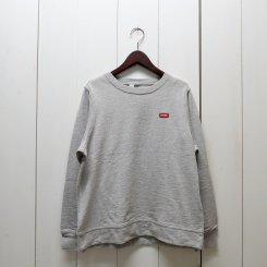 チャムス/CHUMS/ Keystone Sweat Crew Top / H・Gray