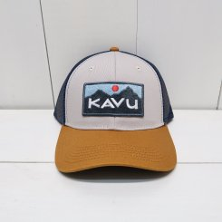 <img class='new_mark_img1' src='https://img.shop-pro.jp/img/new/icons13.gif' style='border:none;display:inline;margin:0px;padding:0px;width:auto;' />カブー/KAVU/Above Standard/Sky Terrain