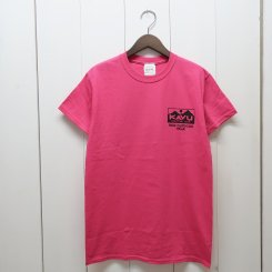 <img class='new_mark_img1' src='https://img.shop-pro.jp/img/new/icons13.gif' style='border:none;display:inline;margin:0px;padding:0px;width:auto;' />カブー/KAVU/True Logo Tee/Heliconia