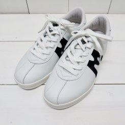 カルフ/KARHU/TRAMPAS/ White × Black