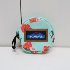 <img class='new_mark_img1' src='https://img.shop-pro.jp/img/new/icons13.gif' style='border:none;display:inline;margin:0px;padding:0px;width:auto;' />カブー/KAVU/COINKYDINK/Strawberry Patch