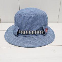 チャムス/CHUMS/TG Hat/Lt.Denim