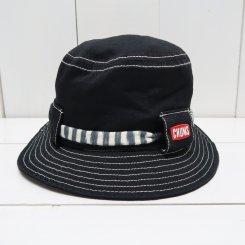 チャムス/CHUMS/TG Hat/Black