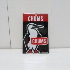 チャムス/CHUMS/Car Sticker Booby Bird Small