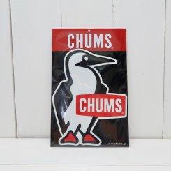 チャムス/CHUMS/Car Sticker Big Booby Bird