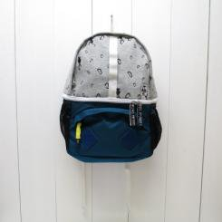 チャムス/CHUMS/'15 Monkey Magic Day Pack/H・Grey